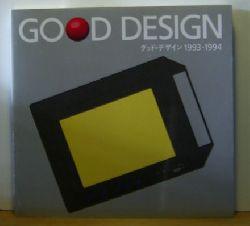 Good Design, 1993-1994.,Texte in Englisch und Japanisch