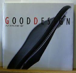 Good Design, 1996-1997. Texte in Englisch und Japanisch.