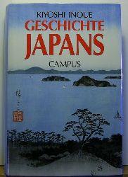 Inoue, Kiyoshi  Geschichte Japans,Aus dem Japanischen und mit einem Vorwort von Manfred Hubricht