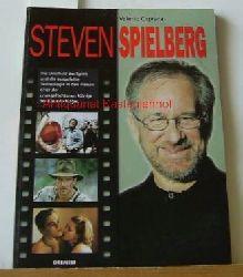 Caprara, Valerio  Steven Spielberg. Übersetzung aus dem Italienischen: Isabel Leppla., Überarbeitung: Irene Esters. (=Berühmte Filmregisseure). Neubearbeitete Ausgabe.