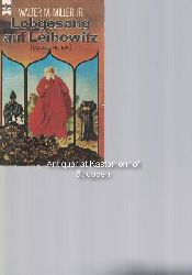 Miller, Walter M.  Lobgesang auf Leibowitz,Science-Fiction-Roman. Deutsche Übersetzung von Jürgen Saupe u Erev.