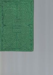 Darwin, Charles; Darwin, Frances  Charles Darwin: His life told in an autobiographical chapter, and in a selected series of his published letters.,Edited by his son Francis Darwin. New edition. PORTRAIT FEHLT!