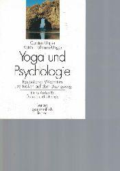 Unger, Carsten ; Hofmann-Unger, Katrin  Yoga und Psychologie,Persönliches Wachstum und Risiken auf dem Übungsweg. Ein Leitfaden für Übende und Lehrende.