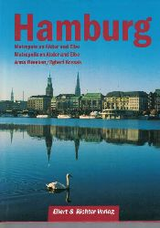 Brenken, Anna ; Kossak, Egbert ; Bewicke, Paul  Hamburg,Metropole an Alster und Elbe.