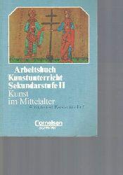 Brög, Hans; Richter, Hans-Günther; Wichelhaus, Barbara  Arbeitsbuch Kunstunterricht. Sekundarstufe II. Kunst nach 1945.