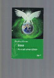 Ehmer, Manfred [Verfasser]  Gaia.,Portrait einer Göttin.