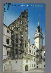 Stockhausen, Tilmann von  Torgau - Stadt der Renaissance,Erschienen aus Anlass der 2. Sächsischen Landesausstellung in Torgau