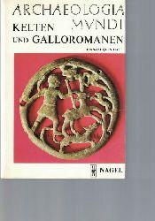 Hatt, Jean-Jacques  Kelten und Galloromanen.