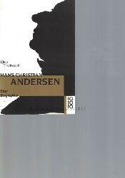 Bredsdorff, Elias  Hans Christian Andersen.,Eine Biographie. Aus dem Englischen von Gertrud Baruch