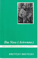 Brentjes, Burchard; Brentjes, Sonja  Ibn Sina (Avicenna),die fürstlichen Meister aus Buchara.