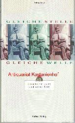 Kohse, Petra  Gleiche Stelle, gleiche Welle,Friedrich Luft und seine Zeit