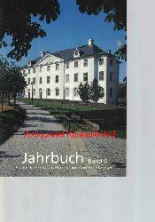Dietrich, Andrea; Wagner, Sylvia  Jahrbuch der Staatlichen Schlösser, Burgen und Gärten in Sachsen Band 6