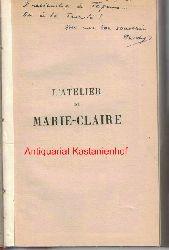 Audoux, Marguerite  L