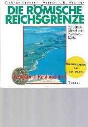 Bechert, Tilmann; Willems, Willem J. H.  Die römische Reichsgrenze von der Mosel bis zur Nordseeküste