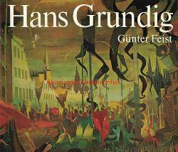 Feist, Günter  Hans Grundig