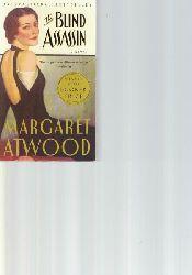 Atwood, Margaret  The Blind Assassin,A novel