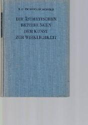 Tschernyschewskij, N. G.; Lukacs, Georg  Die Ästhetischen Beziehungen der Kunst zur Wirklichkeit, Mit einem einführenden Essay von Georg Lukacs