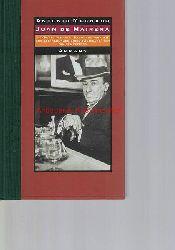 Machado, Antonio  Juan de Mairena,Sprüche, Scherze, Randbemerkungen und Erinnerungen eines zweifelhaften Schulmeisters