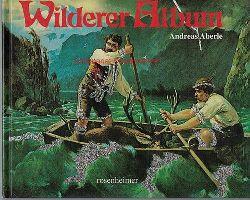 Aberle, Andreas  Wilderer Album