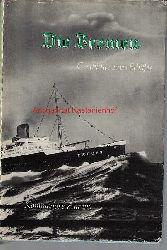 Hilker, Christian; Ahrens, Adolf  Die Bremen. Geschichte eines Schiffes