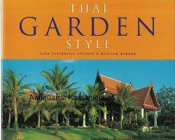 Invernizzi Tettoni, Luca  Thai Garden Style