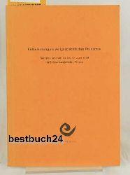 Breuninger, Helga Herausgegeber  Kolonisierung als weltgeschichtliches Phänomen,Symposium vom 14. bis 17. Juni 1990 im Schwarzwaldhotel, Titisee