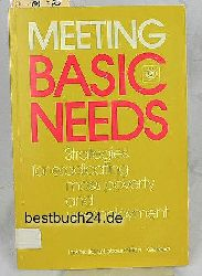 Meeting basic needs Strategies for eradicating mass poverty and unemployment. conclusions of the World Employment Conference 1976