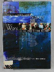 World Employment Report 2001 Life at work in the information economy