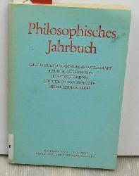 Krings, Hermann, Ludger Oeing-Hanhoff und Heinrich Rombach  Philosophisches Jahrbuch, 80. Jg. 1973, 1. Halbband 1. Aufl.