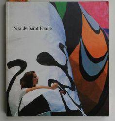 Hultén, Pontus  Niki de Saint Phalle