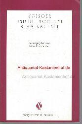 Hammacher, Klaus; Spinoza-Gesellschaft  Spinoza und die moderne Wissenschaft (with abstracts in English) Schriftenreihe der Spinoza-Gesellschaft, Band 5