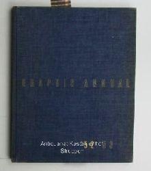 Graphis Annual 52/53,Internationales Jahrbuch der Werbekunst. Art publicitaire international.