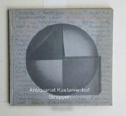Mit der Praxis von heute - für die Praxis von morgen.,Ausstellung der Fachschule für Werbung und Gestaltung Berlin.