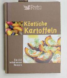 Knophius, Heike  Köstliche Kartoffeln. Die 222 beliebtesten Rezepte.,Redaktion Heike Knophius.