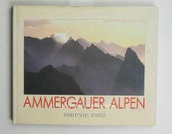 Ritschel, Bernd; Lutz, Marcus; Schlegel, Julia; Schneeweiss, Christian; Werner, Paul  Ammergauer Alpen.