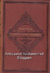 Kautsky, Karl; Lafargue, Paul  Vorläufer des neueren Sozialismus.,Dritter Band. Die  beiden ersten großen  Utopisten.