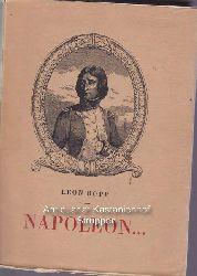Bopp, Leon  Napoleon ...