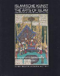 Ettinghausen, Richard  Islamische Kunst.,Meisterwerke aus dem Metropolitan Museum of Art, New York ; Ausstellung, Museum für Islamische  Kunst, 20.6. - 23.8.1981.