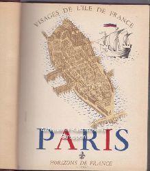 de la Monneraye, Jean; Dupouy, Auguste; Weigert, Roger-Armand  Visages de L