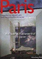 Jahn, Harald A. ; Fritz-Vannahme, Joachim  Das neue Paris.