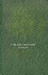 Borrow, George  Romano Lavo-Lil. Word-book of the Romany, or, English gypsy language.