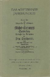 Frühsorge, Gotthardt  Das achtzehnte Jahrhundert. Jahrgang 8, Heft 2.,Mitteilungen der Deutschen Gesellschaft für die Erforschung des achtzehnten Jahrhunderts.