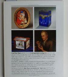 Thurn, Hans Peter  Die Kultur der Sparsamkeit,Illustriert mit Spardosen aus zweitausend Jahren (Auswahl und Beschreibung Sabine Baumgärtner)