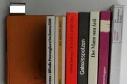 Wolkow/Ziergiebel/Lorenz/Mejerow/Jankowiak/Steinberg/Redlin  Konvolut acht utopische Bücher:,1. Notlandung auf der Venus; 2. Die andere Welt; 3. Blinde Passagiere im Raum 100; 4. Der fliederfarbene Kristall;