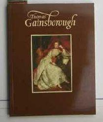 Hayes, John  Thomas Gainsborough,Exhibition of 8 October 1980 - 4 January 1981