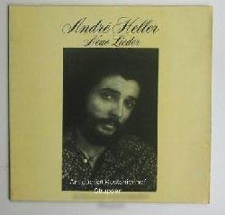 Heller, Andre  Neue Lieder - Vinyl