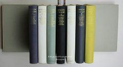 Hrsg.  Konvolut neun Theater-Bücher: Spectaculum,I: Sieben moderne Theaterstücke, Brecht - Eliot - Frisch - Shaw;