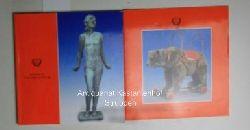 Auktionshaus Arnold, Inh. Karl M. Arnold  Konvolut zwei Kataloge,Auktion Modell - Eisenbahnen und Steiff 8. Dezember 2007;  Frankfurter Auktion Moderne und Zeitgenössische Kunst 27. November 2010.