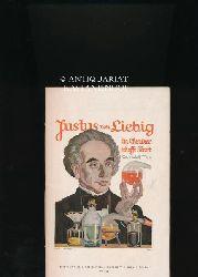 Mann, Rudolf  Justus von Liebig,Ein Chemiker schafft Brot