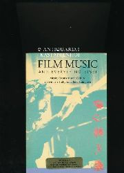 Bernstein, Charles  Film Music and Everything Else !,Music, Creativity and Culture as Seen by a Hollywood Film Composer
